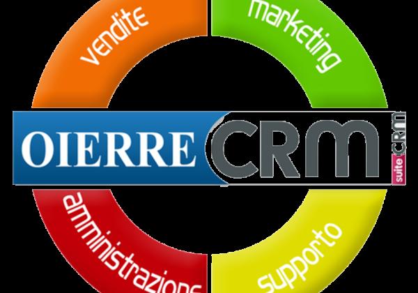 Webinar Oierre CRM