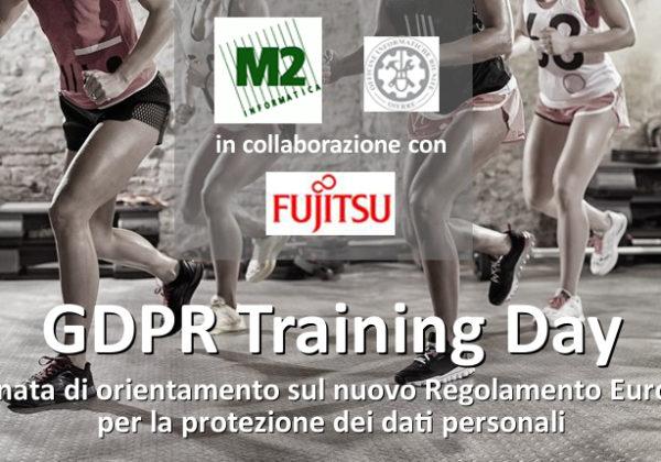 GDPR e dati personali: siete pronti?
